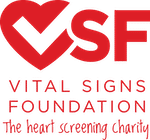 Vital Signs Foundation charity logo