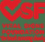 Vital Signs Foundation charity logo