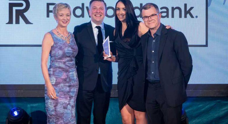 British Specialist Awards 2019 Angela Blakesley