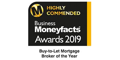 Business Moneyfacts Awards 2019
