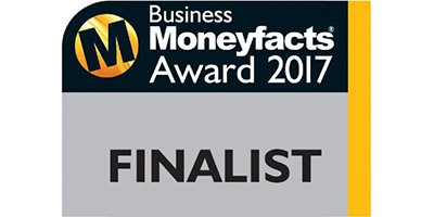 Business Moneyfacts Awards 2017