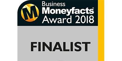 Business Moneyfacts Awards 2018