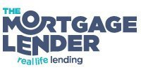 The Mortgage Lender logo
