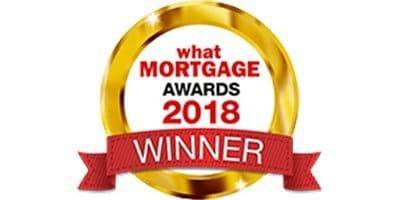 What Mortgage Awards 2018