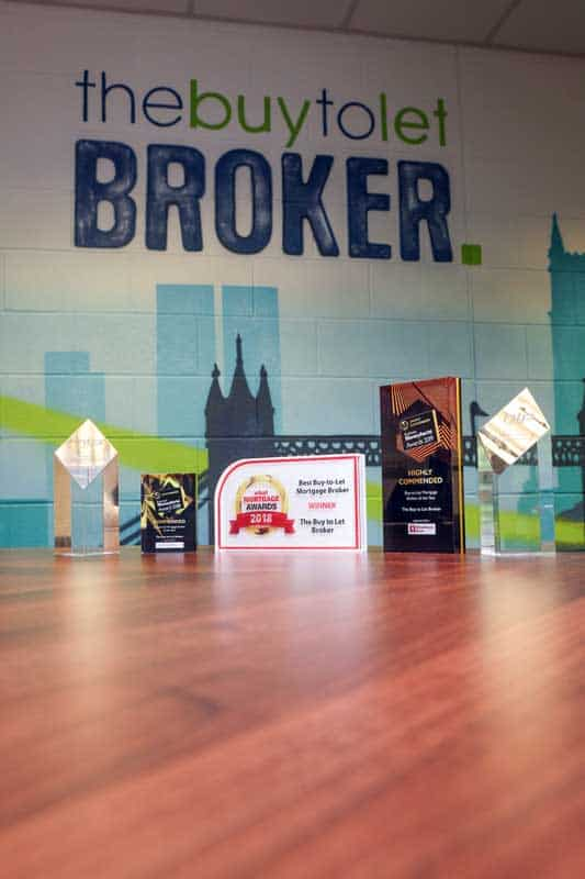 The Buy to Let Broker Industry Awards
