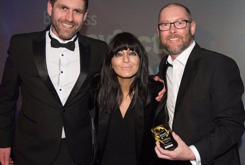 The Buy to Let Broker Business Moneyfacts Awards 2018