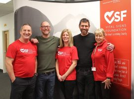 The Buy to Let Broker charity challenge 2020