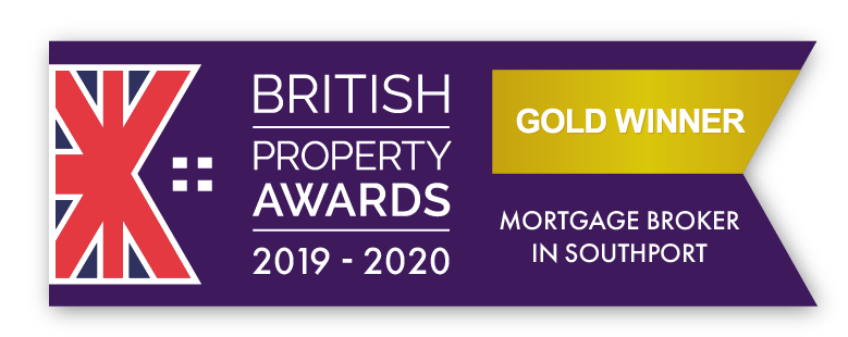 British Property Awards 2019 Gold Winner
