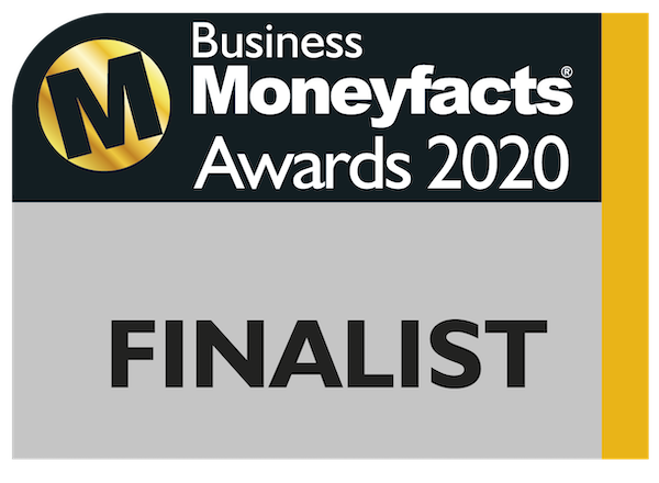 Business Moneyfacts Awards 2020 Finalist The Buy to Let Broker