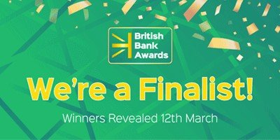 British Bank Awards Mortgage Broker Finalist 2020