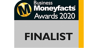 Business Moneyfacts Awards 2020