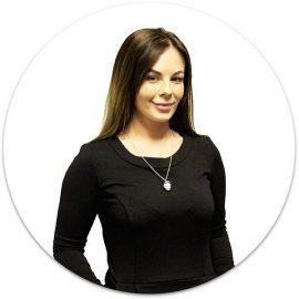 Erin Fitzgerald Case Manager