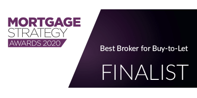 Mortgage Strategy Awards 2020 Best Broker for Buy to Let