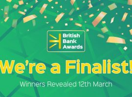 The Buy to Let Broker British Bank Awards finalist