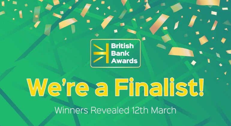 The Buy to Let Broker British Bank Awards finalist