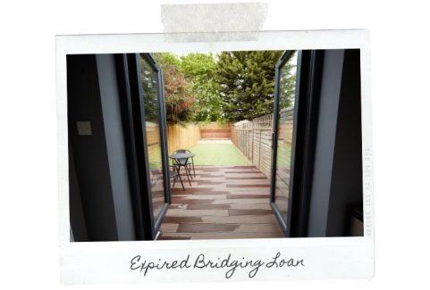 Expired Bridging Loan