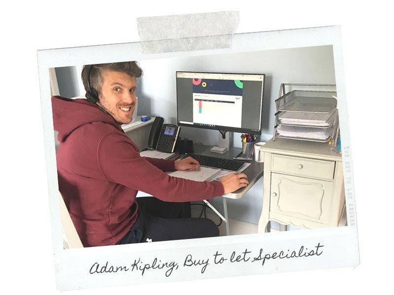 Adam Kipling Mortgage Broker