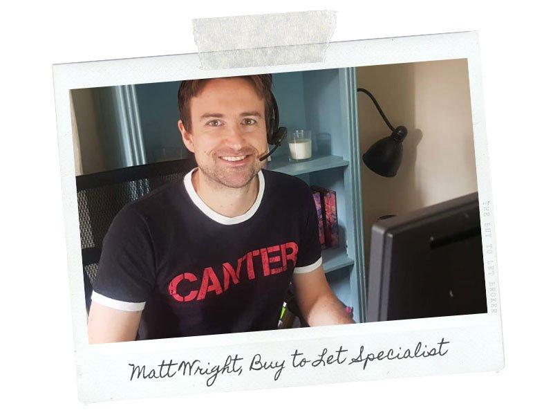 Matt Wright Mortgage Broker