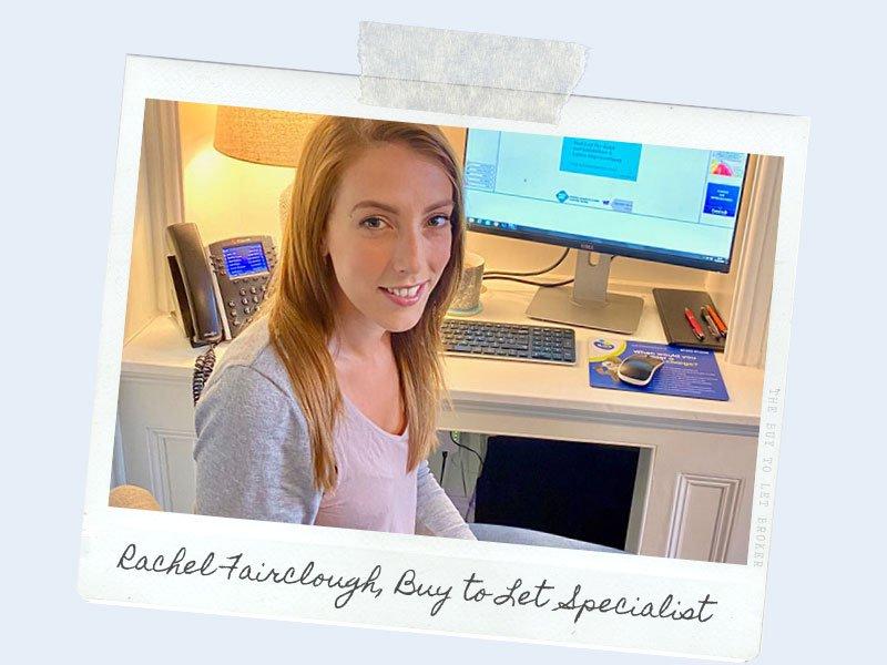 Rachel Fairclough Mortgage Broker