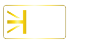 British Bank Awards White Logo