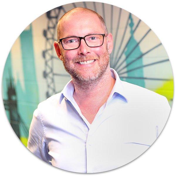 Matt Hardman Co-Director The Buy to Let Broker