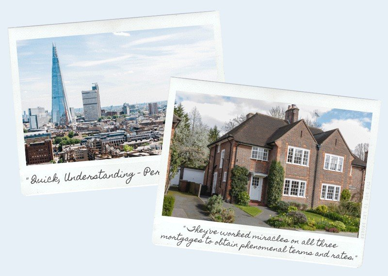 The Buy to Let Broker Mortgage Specialists