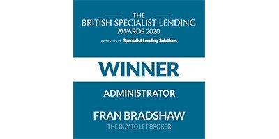 Best Administrator Fran Bradshaw