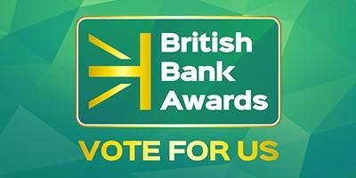 British Bank Award 2021 The Buy to Let Broker