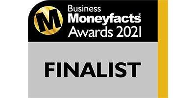 Business Moneyfacts Awards 2021 - The Buy to Let Broker