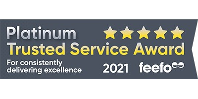 The Buy to Let Broker Platinum Service Award