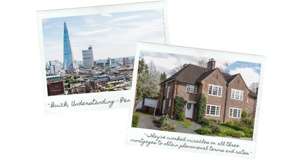 The Buy to Let Broker London Residential House