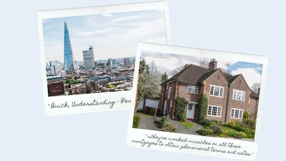 The Buy to Let Broker London Skyline Property