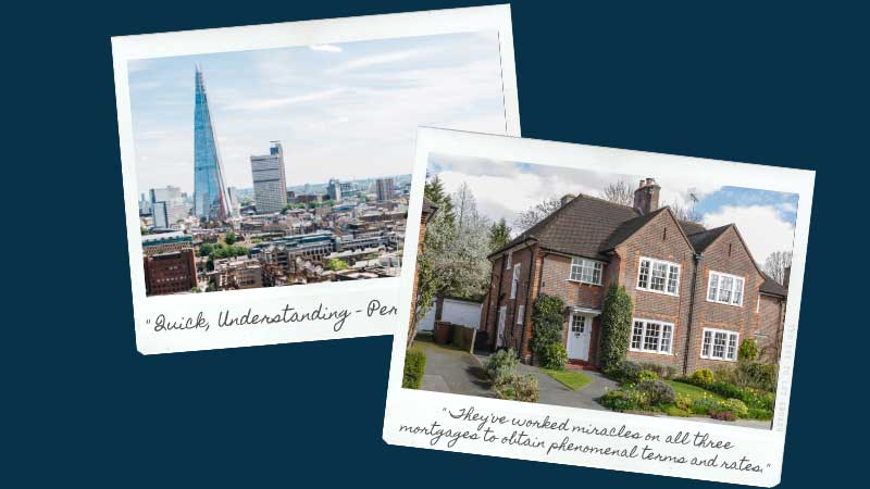 The Buy to let Broker reviews 2021