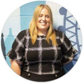 Hannah Bober Administrator