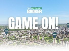 The Buy to Let Broker Game On